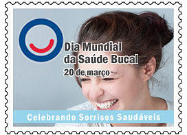 Dia Mundial de Saúde Bucal